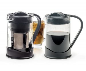 Cold brew coffee pot