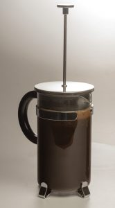 french press cold brew coffee pot